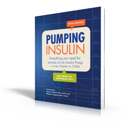 Pumping Insulin, 4th ed.