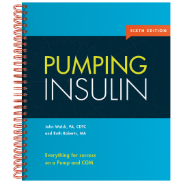 Pumping Insulin, 6th ed.