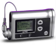 Amigo Insulin Pump