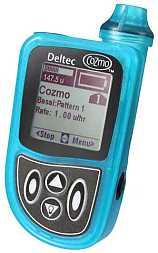 Deltec Cozmo® Insulin Pump