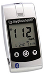 MyGlucoHealth Meter