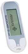 Glucocard 01 Mini Blood Glucose Meter