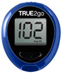 TRUE2Go Blood Glucose Meter