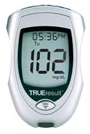 TRUEresult Blood Glucose Meter