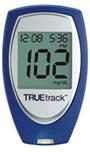 TrueTrack Blood Glucose Meter