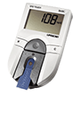 Lifescan One Touch Basic Glucose Meter