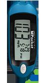 Prodigy Pocket Blood GlucoseMeter
