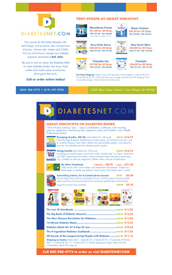 Diabetes Mall Product Card