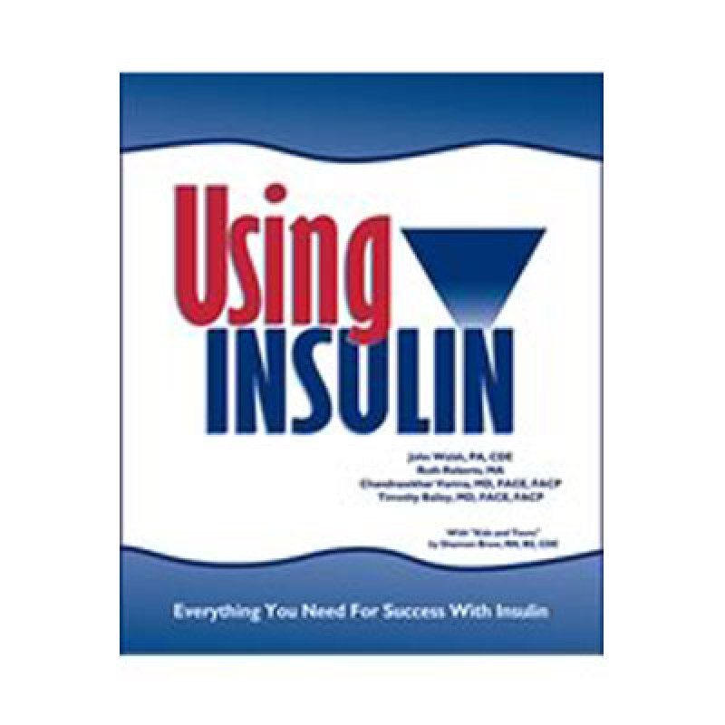 Using Insulin