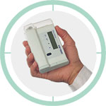 GlucoDay Glucose Monitor
