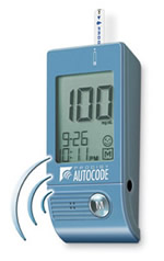 Prodigy® Autocode Blood Glucose Meters