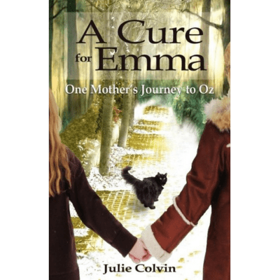 A Cure for Emma Book Cover
