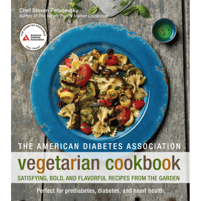 ADA Vegetarian Cookbook