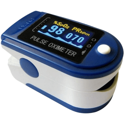 LK88 Fingertip Pulse Oximeter