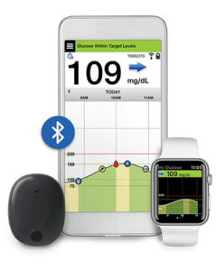 Eversense Continuous Glucose Monitor