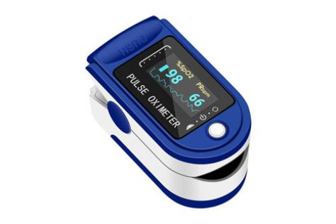 Got Oxygen? The Benefits of A Pulse Oximeter