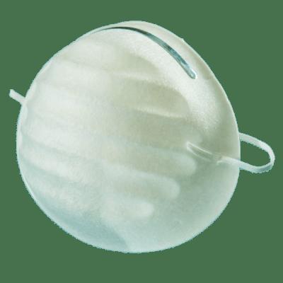 Makrite 101W Dust Mask
