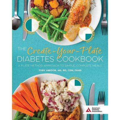 Create Your Plate Bookcover