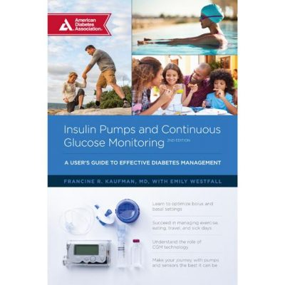 Insulin Pumps and Continuous Glucose Monitor