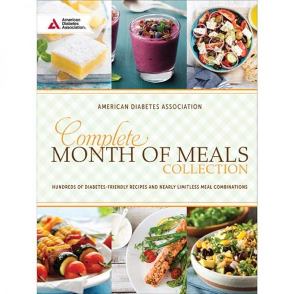 Complete Month of Meals