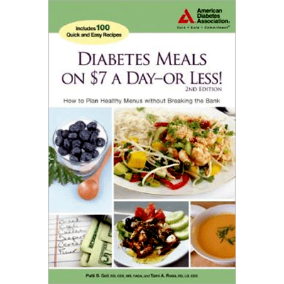 Diabetes Meals on $7 a Day or Less