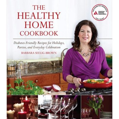 Healthy Home Cookbook