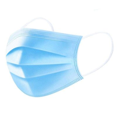 Disposable Protective Mask for Adults
