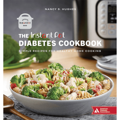 Instant Pot Diabetes Cookbook